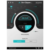 accusonus : ERA De-Clipper