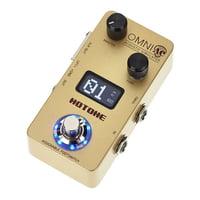 HoTone : Omni AC Acoustic Simulator