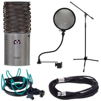 Aston Microphones : Origin Stand Bundle