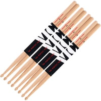 Vic Firth : 2B American Hickory Value Pack