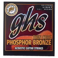 GHS : TCB-L Phosphor Bronze Light