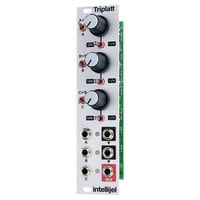 Intellijel Designs : Triplatt