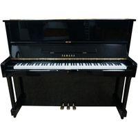 Yamaha : U1G Piano used, Black Polished
