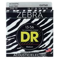 DR Strings : DR A ZEBR ZAE-13