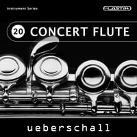 Ueberschall : Concert Flute