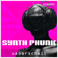 Ueberschall : Synth Phunk