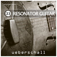 Ueberschall : Resonator Guitar