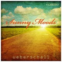 Ueberschall : Sunny Moods