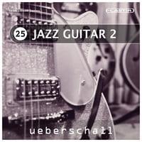 Ueberschall : Jazz Guitar 2