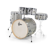 Gretsch : Catalina Maple Silver Sparkle