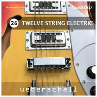 Ueberschall : Twelve String Electric
