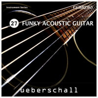 Ueberschall : Funky Acoustic Guitar