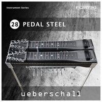 Ueberschall : Pedal Steel