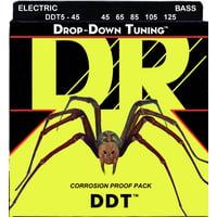 DR Strings : DR B DROP DDT5-45