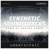 Ueberschall : Synthetic Soundtracks 1