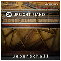 Ueberschall : Upright Piano
