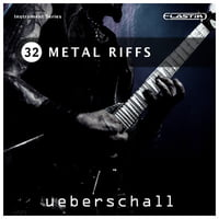 Ueberschall : Metal Riffs