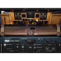 Waves : Abbey Road Studio 3