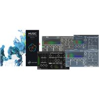 iZotope : MPS 2.1 + Stereo Reverb Bundle