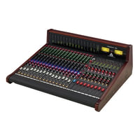 Trident Audio : Series 68 Console 16