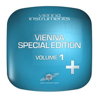 VSL : Special Edition Vol. 1 Plus