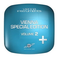 VSL : Special Edition Vol. 2 Plus