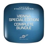 VSL : Special Edition Bundle