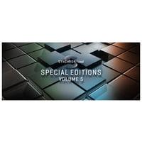 VSL : Synchron-ized SE Volume 5
