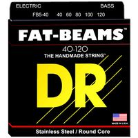 DR Strings : DR FB5-40 - FAT BEAMS 040/120