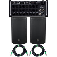 Behringer : X Air XR18 Bundle 1