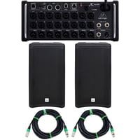 Behringer : X Air XR18 Bundle 3