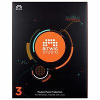 Bitwig : Studio 3
