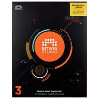 Bitwig : Studio 3 EDU
