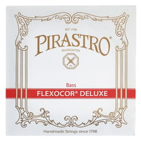Pirastro : Flexocor Deluxe Solo E String