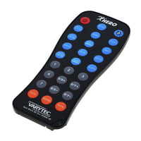 Varytec : Hero Remote Spot Wash 80