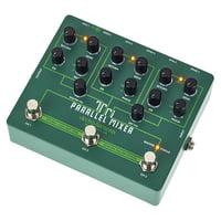 Electro Harmonix : Tri Parallel Mixer