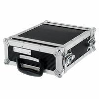 Flyht Pro : Eco Rack 1/2 2U Double Door
