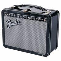 Aquarius : Fender Black Tolex Lunch Box