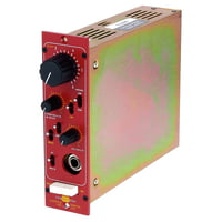 Chandler Limited : Little Devil Preamp