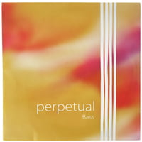 Pirastro : Perpetual Bass G 4/4 - 3/4