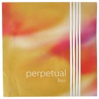 Pirastro : Perpetual Bass A 4/4 - 3/4