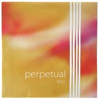 Pirastro : Perpetual Bass E 4/4 - 3/4