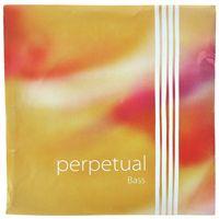 Pirastro : Perpetual Bass H5 4/4 - 3/4
