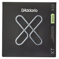 Addario : XTJ1020 Custom Medium Light