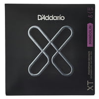 Addario : XTM11540 Custom Medium