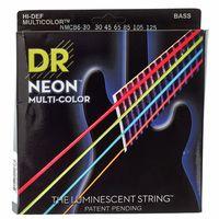 DR Strings : DR Neon Hi-Def Multi-Color