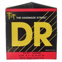 DR Strings : DR E TITE LLT-8