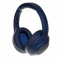 Sony : WH-XB900N Blue