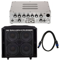 Eich Amplification : T1000 Bundle