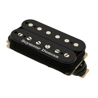 Seymour Duncan : Jason Becker Humbucker Black